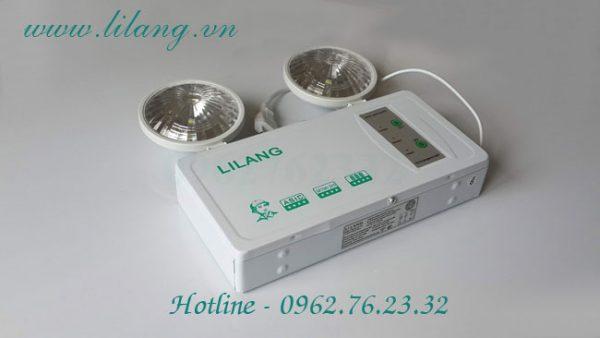 Den Chieu Sang Lilang