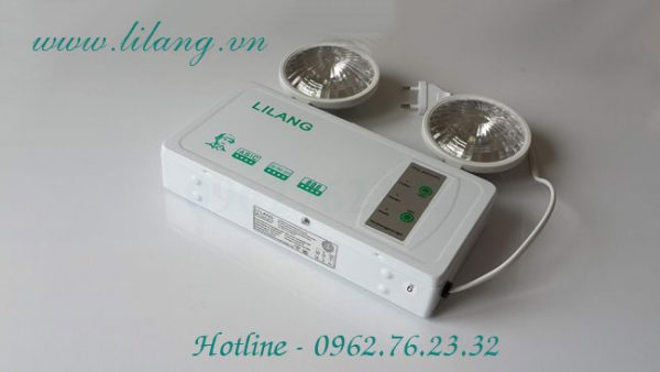 Den Chieu Sang Lilang Treo Tuong