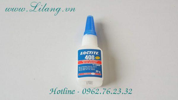 Keo Dan Nhanh Loctite 408 Copy