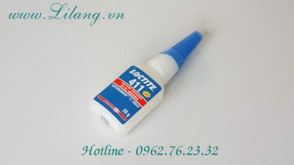 Keo Dan Nhanh Loctite 411