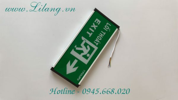 Den Exit Fulipu C2 Mat Co Chi Huong
