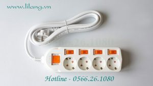 O Cam Dien Dosel Dm2221 Han Quoc